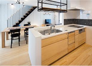 2020年省エネ品質クリア長く快適に住める高品質な家