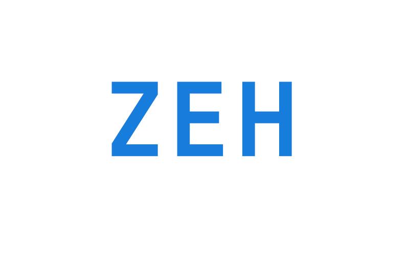 【お知らせ】ZEH(ネット・ゼロ・エネルギー住宅)について